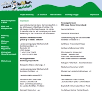 Website Kuhlturlandschaft