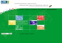 Website LVR Freilichtmuseum