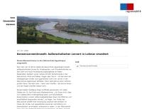 Website Regionale 2010