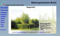 Website Wissenschaftsladen
